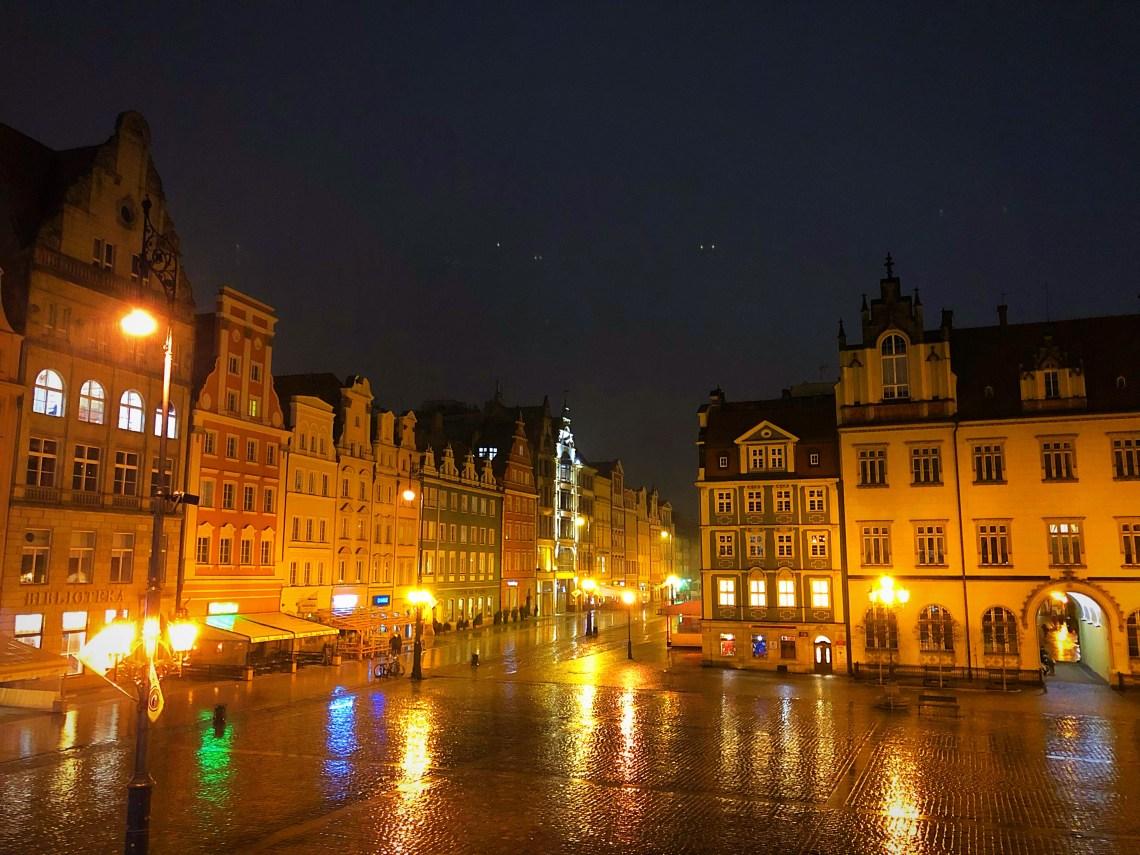 Wroclaw Gezi Rehberi, Wroclaw Gezilecek Yerler, Polonya Gezi Rehberi, Polonya'da Gezilecek Yerler, Nasil Gezdim, Wroclaw Rynek, Avrupa'da Gezilecek Yerler