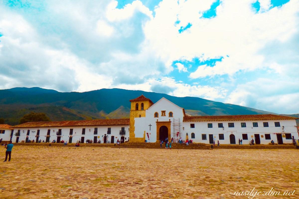Villa De Leyva Gezi Rehberi ve Kolombiya Gezilecek Yerler