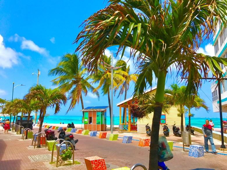 San Andres Adası, San Andres Adası Gezi Rehberi, San Andres Adası Gezilecek Yerler, Kolombiya gezilecek yerler, Karayipler gezilecek yerler, nasil gezdim, karayip adaları tatil.JPG