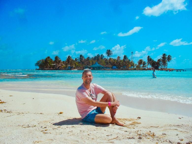 San Andres Adası, San Andres Adası Gezi Rehberi, San Andres Adası Gezilecek Yerler, Kolombiya gezilecek yerler, Karayipler gezilecek yerler, nasil gezdim