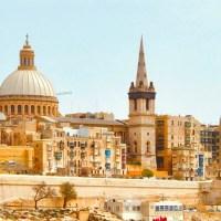 Malta Gezi Notlari ve Malta Gezilecek Yerler