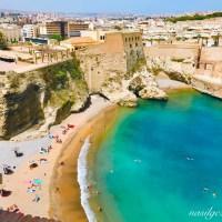Melilla İspanya Gezi Notlari ve Ispanya Gezilecek Yerler