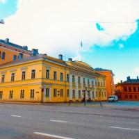 Turku Gezi Rehberi ve Finlandiya Turku Gezilecek Yerler