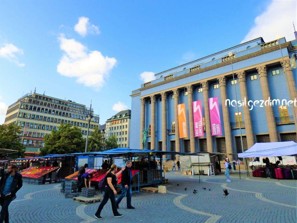 stockholm gezi rehberi, stockhlm gezilecek yerler, hötorget torghandel