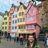 Bonn Köln Gezi Rehberi, Almanya Bonn Köln Gezilecek Yerler