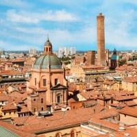 Bologna Gezi Rehberi, Bologna Gezilecek Yerler