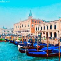 Venedik Gezi Rehberi , Venedik Gezilecek Yerler