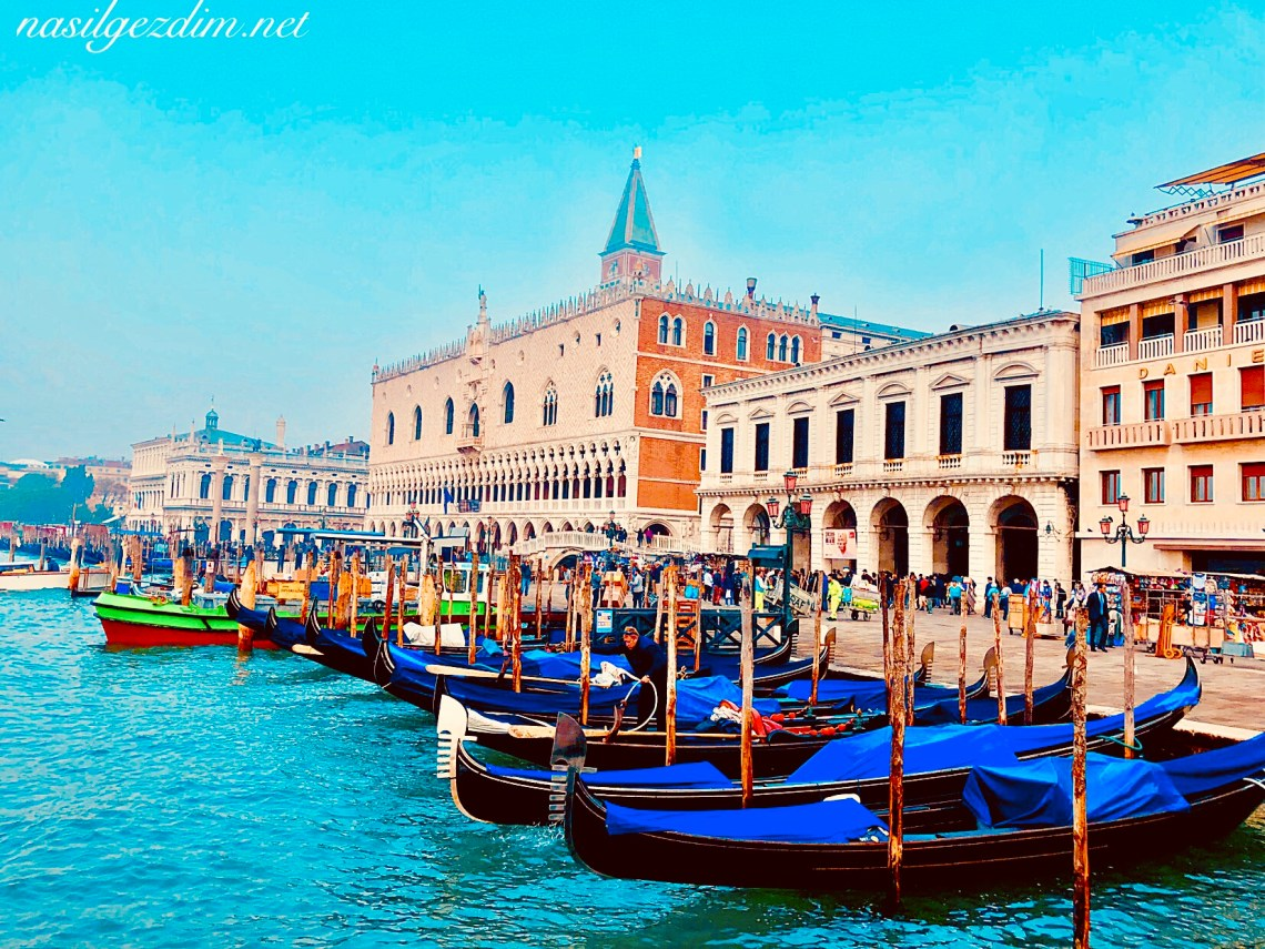 venedik gezi rehberi, venedik gezilecek yerler, venedik gezisi, nasil gezdim, nasilgezdim.JPG