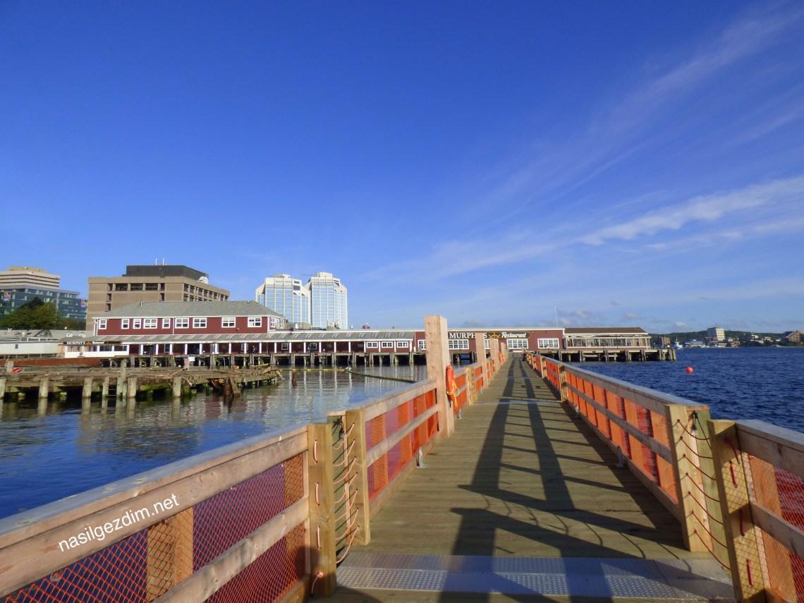 Halifax gezi rehberi, kanada gezilecek yerler