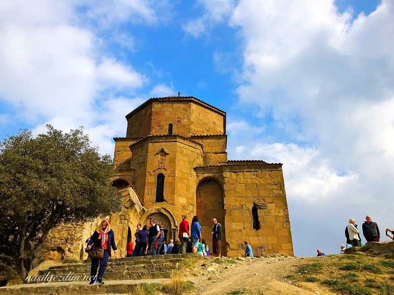 Tiflis Gezi Rehberi, Tiflis Gezilecek Yerler, Gürcistan Gezi Rehberi, Gürcistan Gezilecek Yerler, Jvari Manastiri