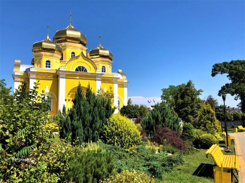 Kişinev gezi rehberi, Kişinev gezilecek yerler, Moldova gezisi, moldova gezilecek yerler, gagavuzya gezi rehberi, kişinev gezisi, gagavuzya nerede, Comrat, Sankt Ioan Botezatorul