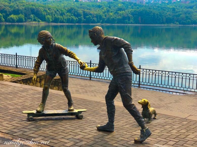 Kişinev gezilecek yerler, Moldova gezisi
