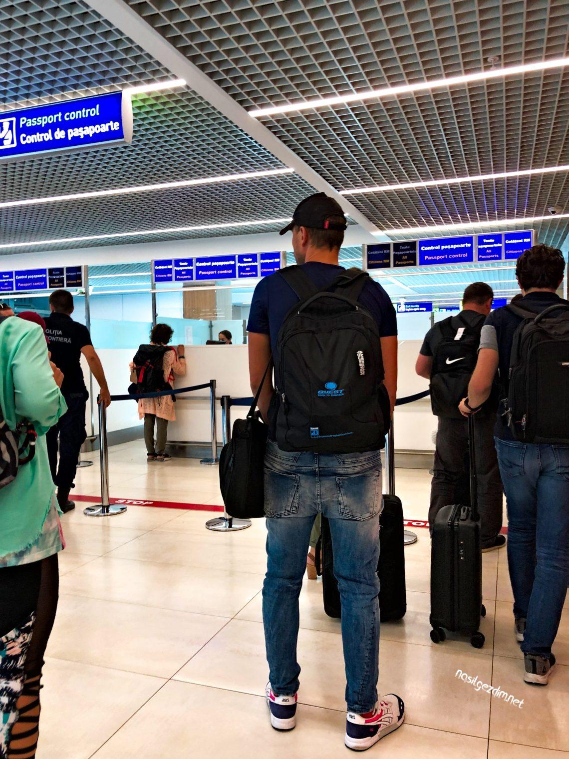moldova pasaport kontrolu, kişinev havaalani, moldova vizesi, vizesi gidilen ulkeler