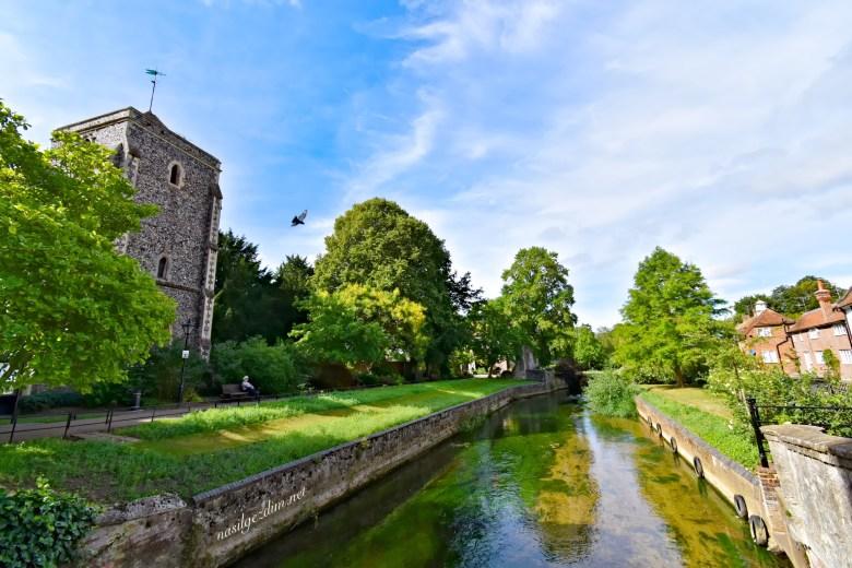 canterbury gezi rehberi, canterbury gezilecek yerler, ingiltere canterbury, ingiltere gezilecek yerler
