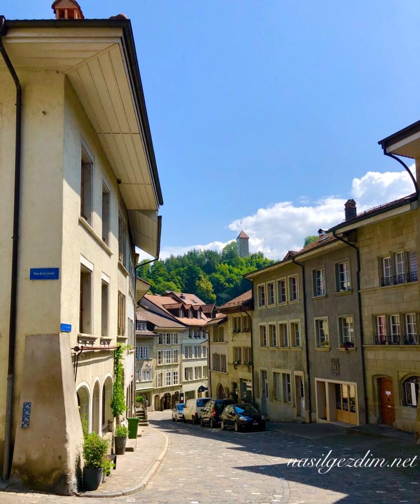 fribourg gezi rehberi, Freiburg gezilecek Yerler, freiburg isviçre gezilecek yerler, fribourg gezi notlari