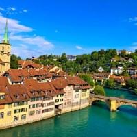 Bern Gezi Rehberi, İsviçre Bern 'de Gezilecek Yerler, Bern'e Nasıl Gidilir?