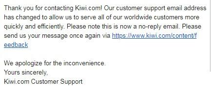 Как Удалить Мою Учетную Запись Kiwi