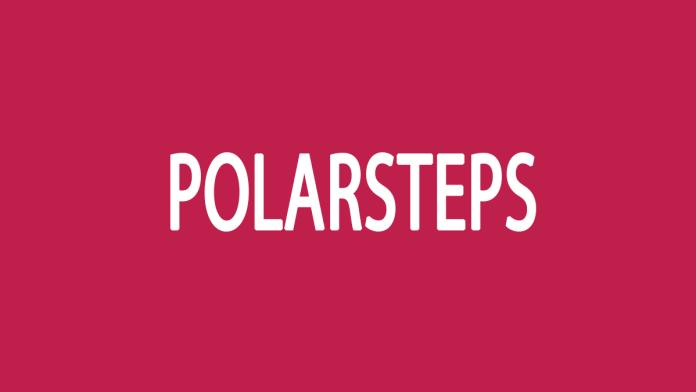 delete polarsteps account