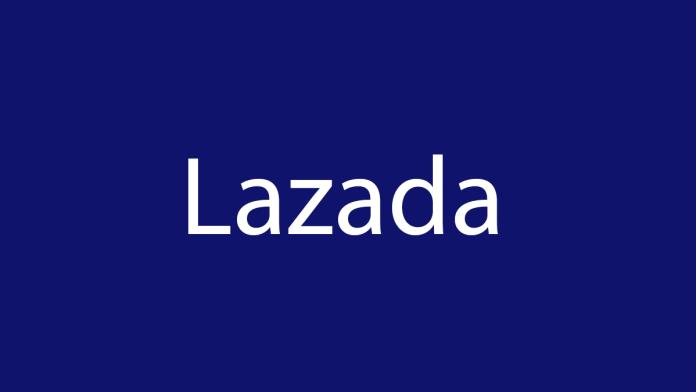 how to delete lazada account