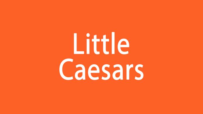 how to delete little caesars account