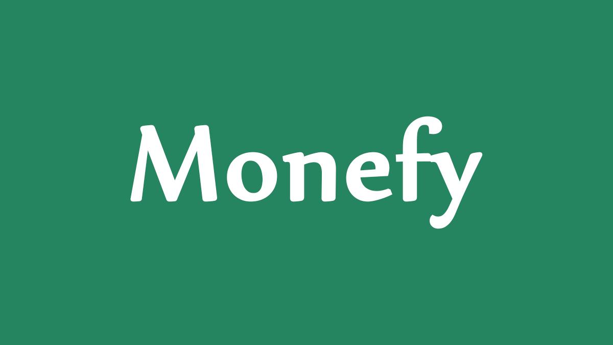 How To Delete Monefy Account | Monefy - Money Manager