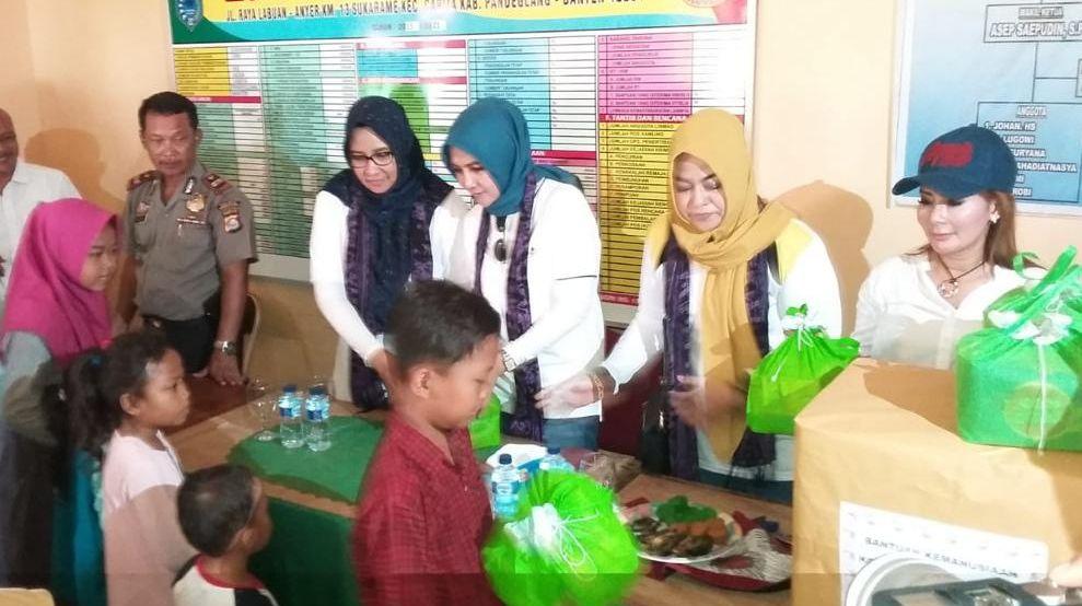 Bhayangkari Banten