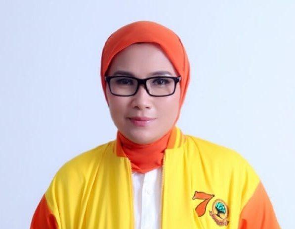 Nurfitria Farhana