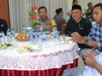 Polres Metro Tangerang Kota Buka Puasa Bersama