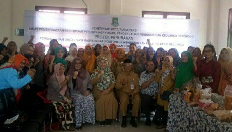 DP3AP2KB Kota Tangerang