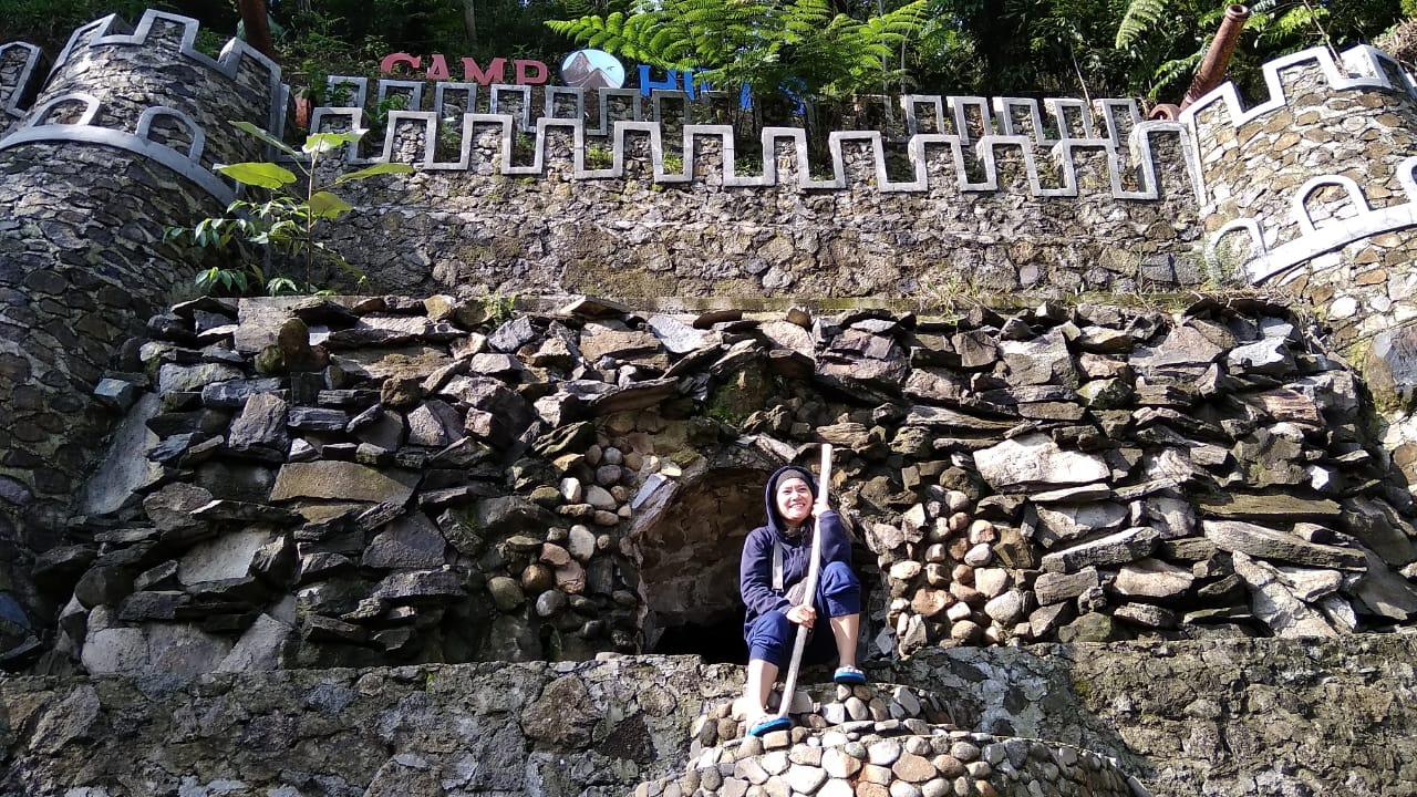 Benteng Camp Hills Eco stay