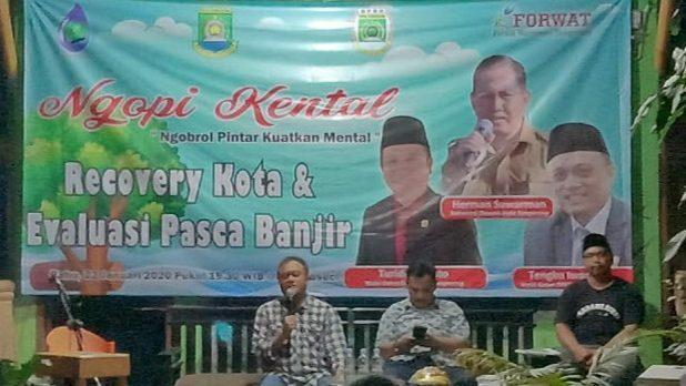 Banksasuci Kota Tangerang