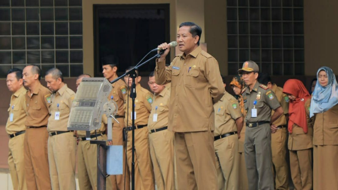 Sekda Kota Tangerang