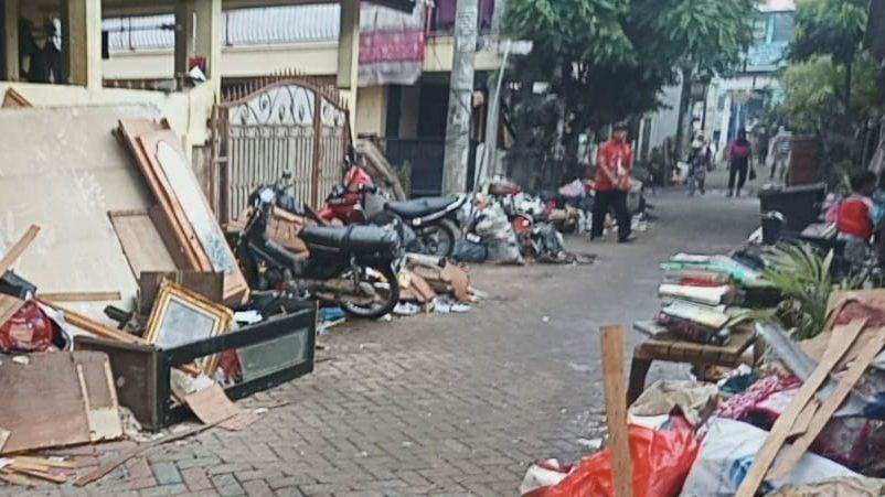 Pondok Arum Kota Tangerang