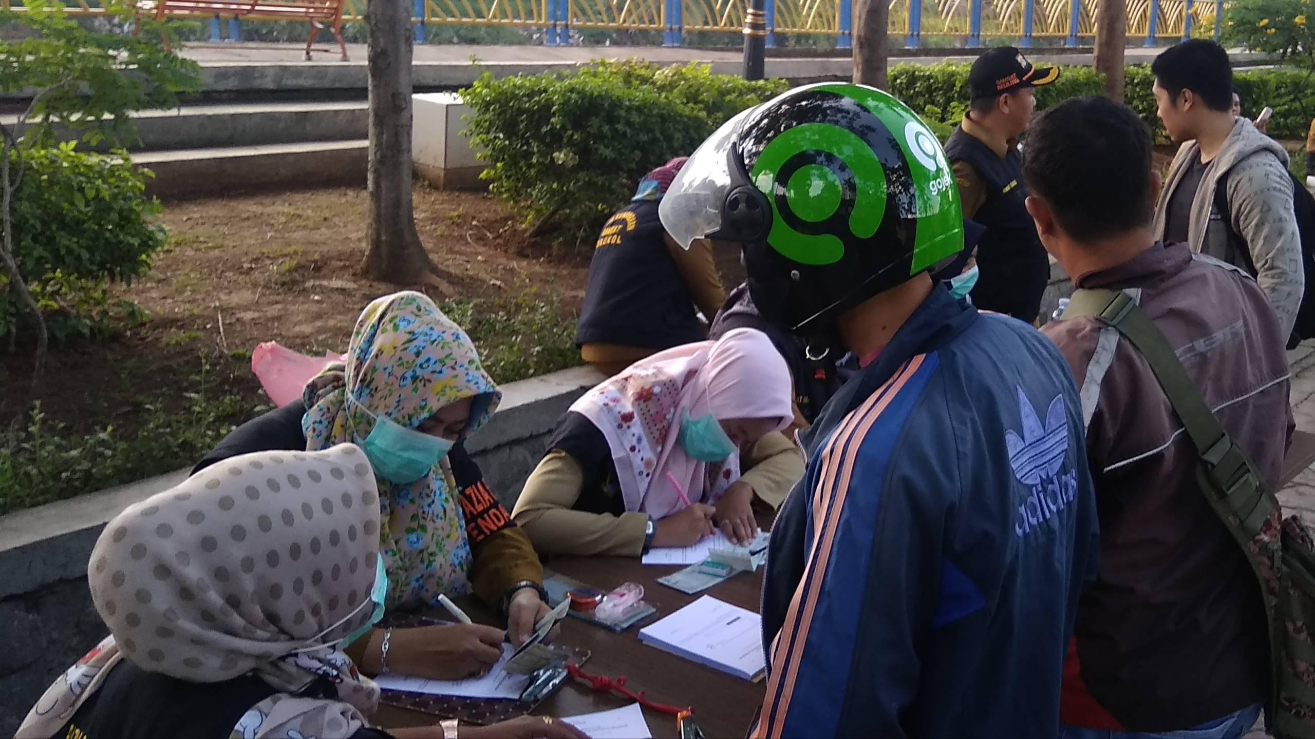 Banpenda Provinsi Banten