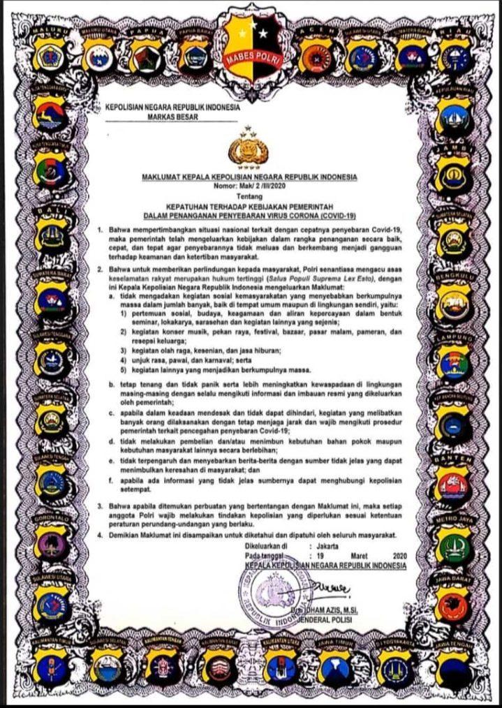 Humas Polda Banten