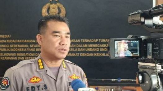 Kabid Humas Polda Banten