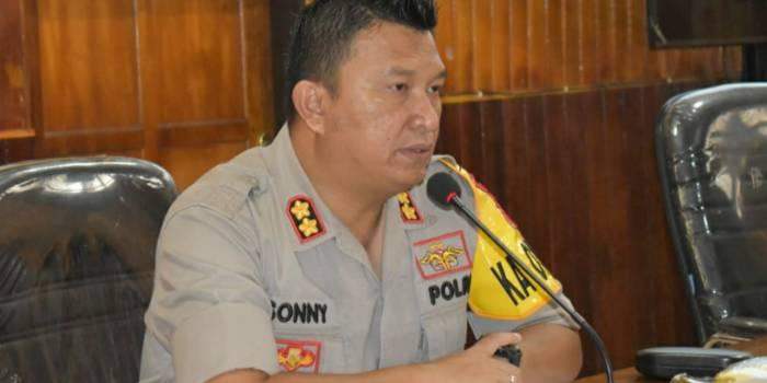 Sonny Marisi Nugroho Tampubolon