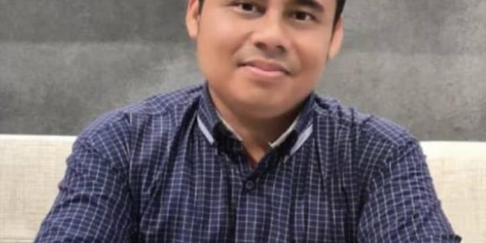 Agus Sugianto Pengusaha Dari Kalimantan Maju Sebagai Cawabup Blora