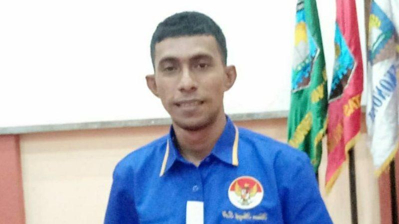 Hasan Assagaf