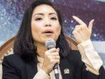 Rahayu Saraswati Resmi Ditunjuk DPP Partai Gerindra