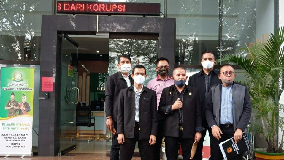 dkp Kota Tangerang