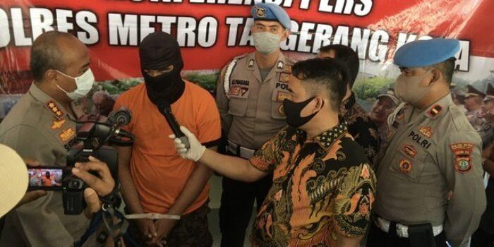 Polisi ungkap kasus penipuan calon PNS