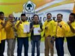 Gugatan Musda Partai Golkar Kota Tangerang
