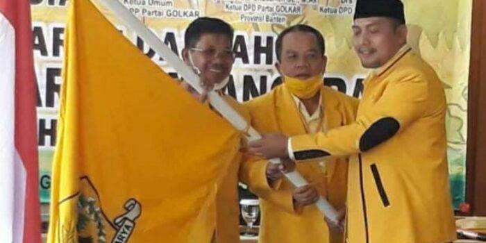 Partai Golkar Kota Tangerang