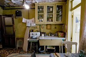 retrospective kitchen