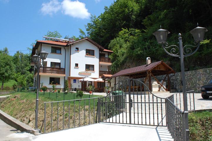 савина - къща за гости