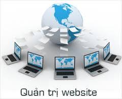 Dịch vụ quản trị website tại Tiền Giang