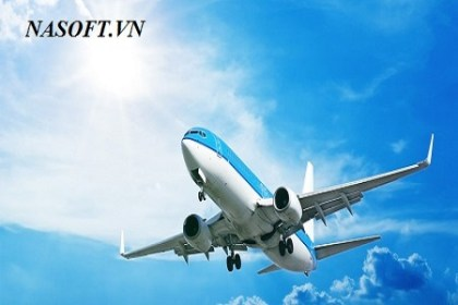 Thiết kế web bán vé máy bay tại Long An