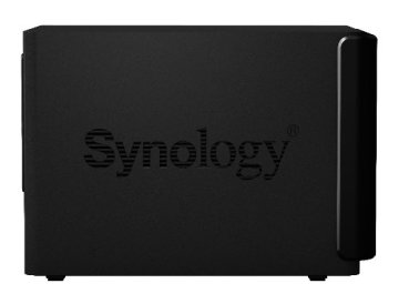 Synology DS412+ NAS Server