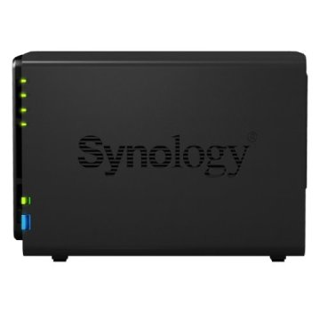 Synology DS214play Test